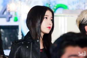 [2014.11.13] 아이유 at Melon 음악 Awards 2014 by.YoonKB