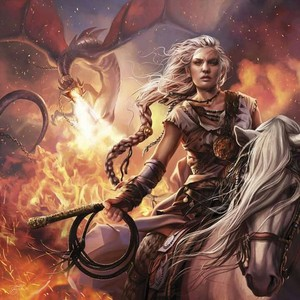 A Song Of Ice And feuer - 2016 Calendar - Dracarys