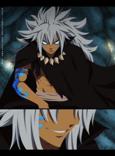 Images of Acnologia Human By Sugar8881 - #SC