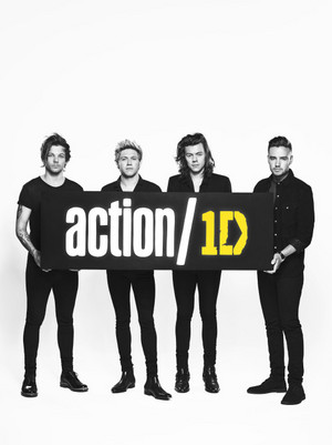 Action / 1D