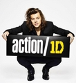 Action / 1D - one-direction photo