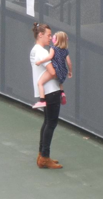 Aww!!! Harry and Lux ♥