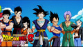*Dragon ball Super* - dragon-ball-z photo