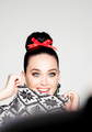 Holiday Campaign for H&M - katy-perry photo