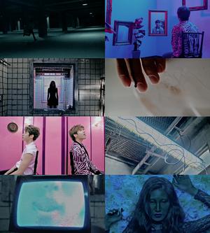 ♣ INFINITE - Bad Official MV ♣