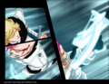 *Jugram vs Bazz B* - bleach-anime photo