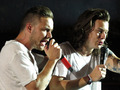 Lirry - one-direction wallpaper