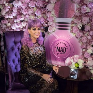 Mad Potion Launch