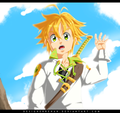 *Meliodas Sacred Treasure*