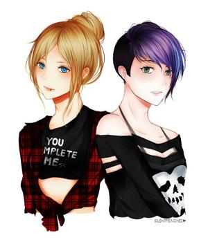 Muke - Girls Version