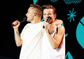 OTRA Tour - Santa Clara - one-direction photo