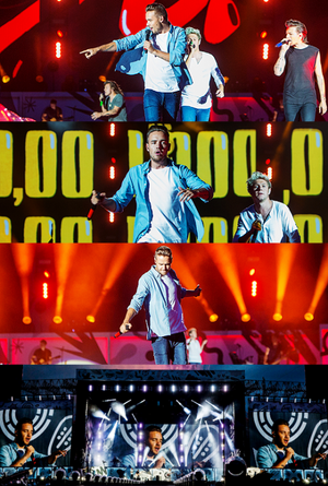 OTRA Tour - Seattle