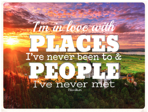 Places and People