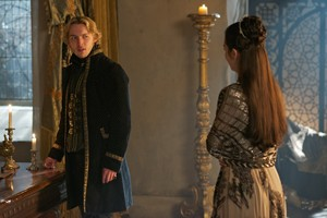 "Reign ""Abandoned"" (2x19) promotional picture"