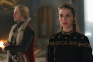 """Reign """"Abandoned"""" (2x19) promotional picture"""
