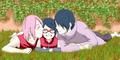 *Sakura / Sarada / Sasuke : Happy Family* - naruto-shippuuden photo
