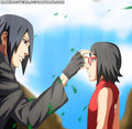*Sasuke / Sarada : Until We Meet Again*