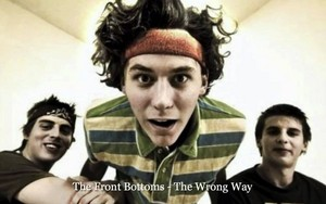 """""""The wrong way"""""""