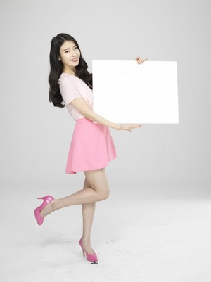 [UHQ] IU(アイユー) for Cable TV