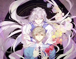 Yue and Yukito
