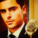 Zac  - zac-efron icon