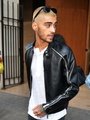 Zayn in Paris
