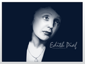 Édith Piaf (1915- 1963) - celebrities-who-died-young wallpaper