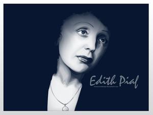 Édith Piaf (1915- 1963)