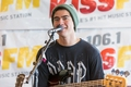 106.1 Kiss FM - Seattle - calum-hood photo