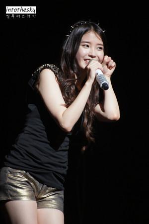 120630 IU at Real fantaisie buổi hòa nhạc at Suwon 아이유 수원 콘서트