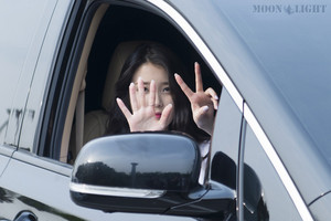 150506 iu After Producer Filming