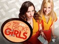 2 Broke Girls - 2-broke-girls wallpaper