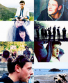 "2 Years Without Cory :""( - glee photo"