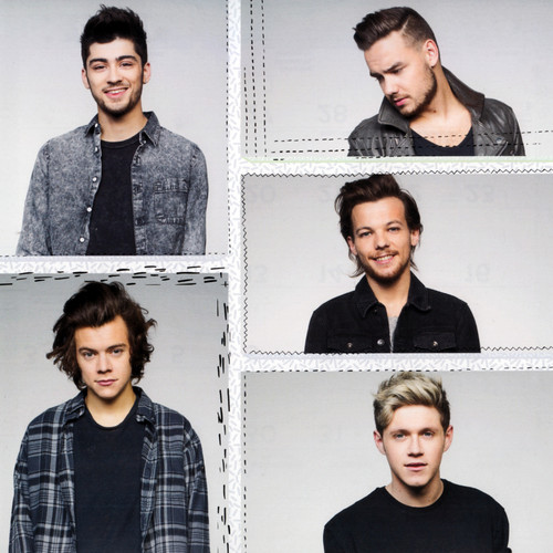 One Direction Обои probably with a portrait called 2016 Official 18-Month Calendars