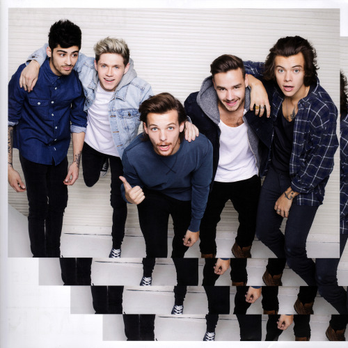 One Direction Обои titled 2016 Official 18-Month Calendars