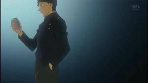 A Scarlet Return screencaps