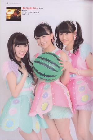 AKB48 Tentoumu Chu!