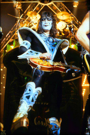 Ace ~Toronto, Ontario, Canada…August 4, 1979 (Dynasty Tour)