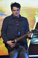 Activision Reveals The All-New Guitar Hero Live Game - gerard-way photo