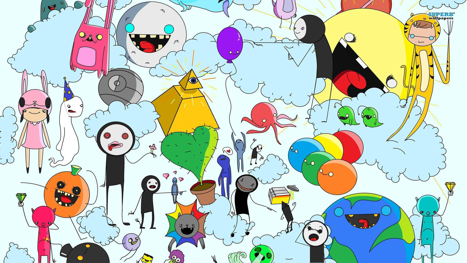 Cartoon Network images Adventure Time HD wallpaper and background photos
