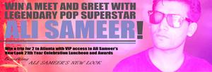 Ali Sameer