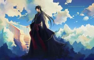 Alone/Hades Saint Seiya