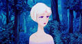 Amalthea with short hair