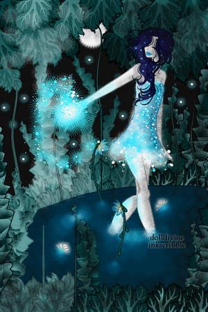 Amazing Doll Divine Creations