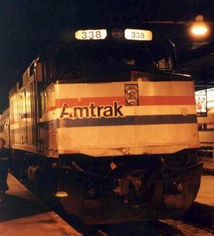 Amtrak 338