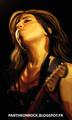 Amy Winehouse - amy-winehouse fan art