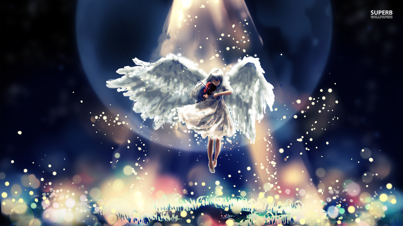 Classical Music Images Angel HD Wallpaper And Background Photos