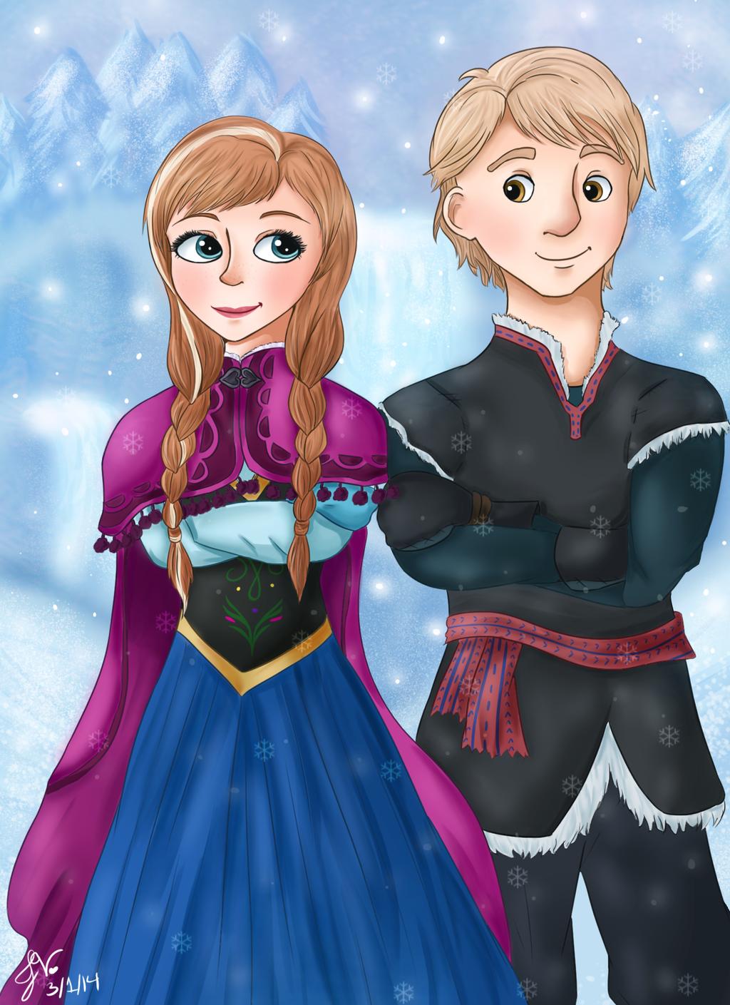 Wallpaper Olafs Frozen Adventure Anna Elsa Olaf
