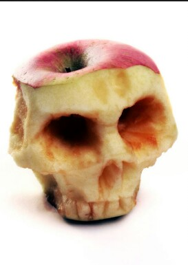 pomme Skull