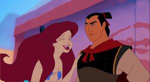 Ariel Shang
